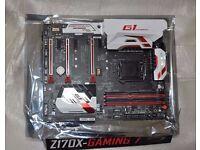 GIGABYTE GA-Z170X-Gaming 7 LGA1151 Intel Z170