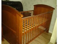 Cotbed/Kids bed