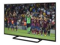 Panasonic TX-50A400B 50 Inch Full HD 1080p LED TV With Freeview HD