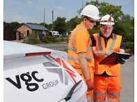 Confined Space Operatives Wanted - Maesteg - VGC Group