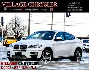 2014 BMW X6 M-Performance PKG, NAVI, Executive PKG,3D camera