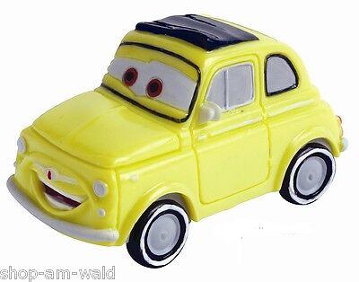 Disney CARS Luigi Auto Figur - Bullyland Sammelfigur 12684 NEU
