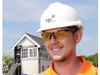 Groundworkers Wanted - Runcorn - VGC Group