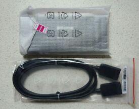 Samsung BN96-35817B One Connect Mini Box