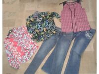 NEXT ladies cloths bundle size 10