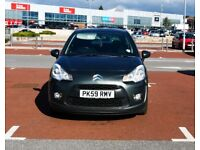 Citroen, C3, Hatchback, 2010, Manual, 1398 (cc), 5 doors