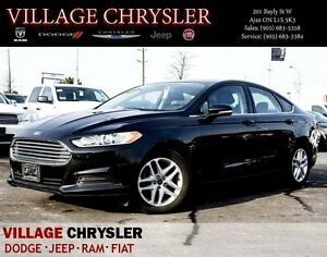 2015 Ford Fusion SE Backup Camera, Power Driver Seat, Bluetooth,