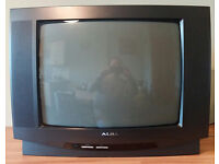 """20"""" Coloured Television / TV with Remote Control"""