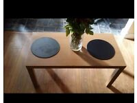 Light weight Coffee table FREE DELIVERY 2 TABLES