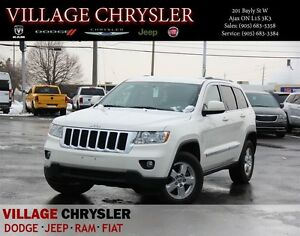 2012 Jeep Grand Cherokee 4x4 Leather, KeylessGo, Power Driver Se