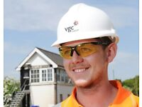 Experienced Welders Wanted – Somerset - VGC Group
