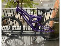 Muddy fox branded bicycle for sale in Wembley
