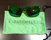 Authentic Von Zipper Sunglasses