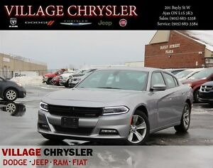 2016 Dodge Charger SXT Navigation,Pwr/Sunroof,Remote Starter
