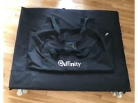 Excellent condition beauty/massage bed/couch