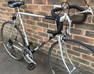 60cm xl Large frame Raleigh The Winner Vintage classic Racing racer Bicycle racing race road bike