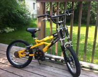 "Great Condition 18"" Boy's Bike"