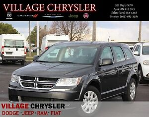 2015 Dodge Journey SE KeylessGo with Push Start,Pwr/Windows & Lo