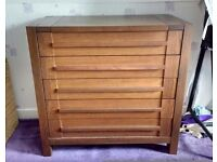 5 Drawer Chest - Sonoma, M&S, Chest of drawers