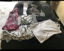 Bundle of ladies clothes size 6-8 some new £10 the lot