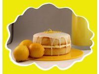 Goodbye Gluten Bakery: - Online supplier of gluten-free celebration cakes