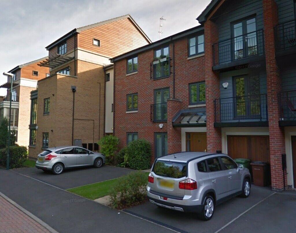 2 Bedroom Apartment in Wilford Nottingham | in Nottingham ...