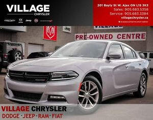 2016 Dodge Charger SXT PLUS,Leather,Nav,Sunroof,Remote Start, He