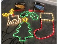 Christmas Lights Wanted