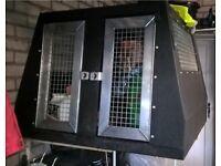 Dog Transit Box for sale