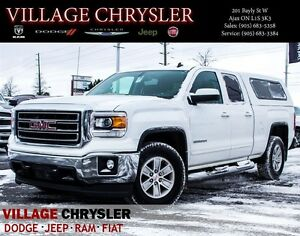 2014 GMC Sierra 1500 SLE Remote Starter,Backup Camera,Chrome Sid