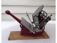 Printing press for sale - Gumtree