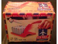 """Desktop """"Air Mail"""" Catapult (unused)"""