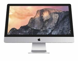 Apple Imac 22 pouce intel core i5/8g/500g  a 549$