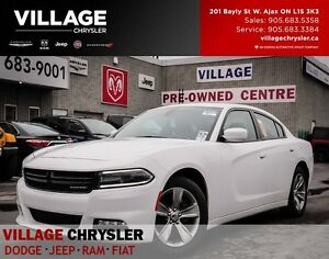 2016 Dodge Charger -