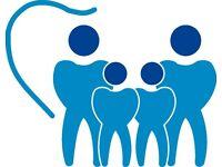 Dental Nurse Full-Time/Part-Time