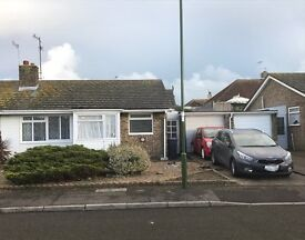 Bungalow to Share in Lancing