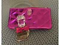 JUICY COUTURE 30ml E.D Perfume with Beauty Bag