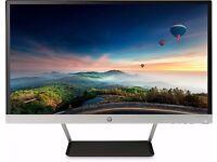 HP 23CW 1080P FULL HD IPS MONITOR 7MS