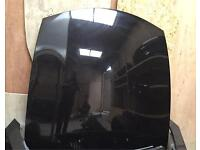 BMW e85 z4 bonnet in black