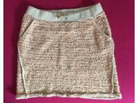 Scotch R'belle mini skirt