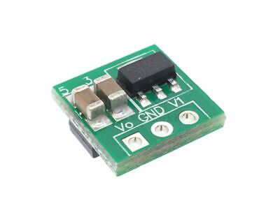 0.9-5v To 5v Dc-dc Step-up Power Module Voltage Boost Converter Board - Us Ship