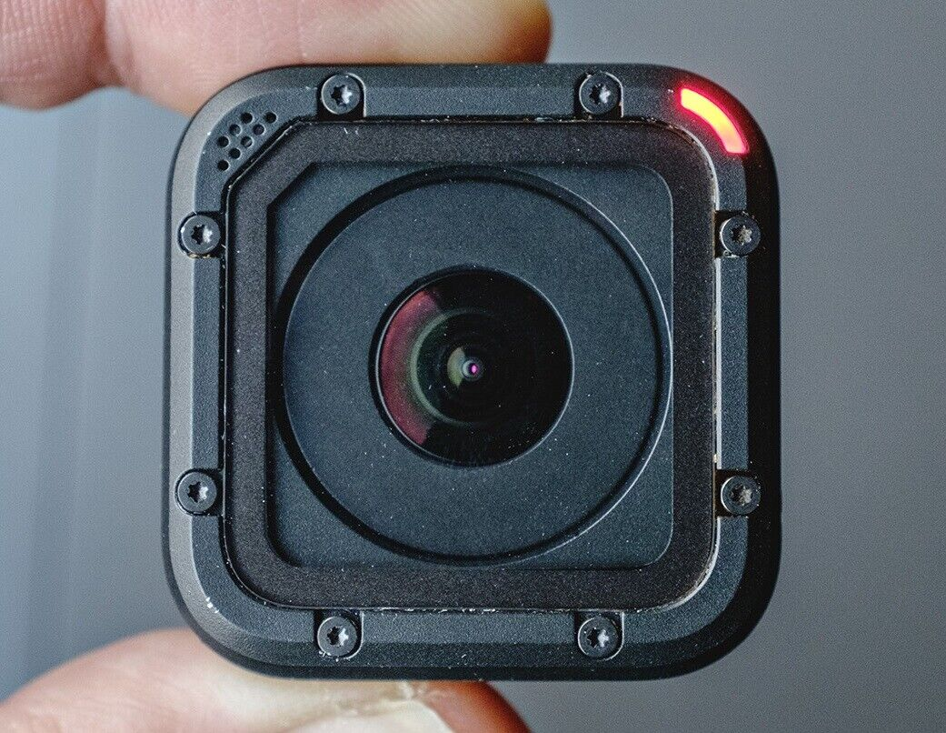 Used GoPro HERO session 1440P 1080P Waterproof Action HD Cam