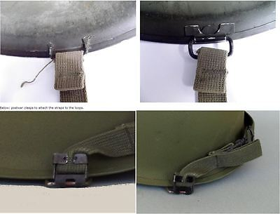 M1 HELMET LINERS - All You Need To Know