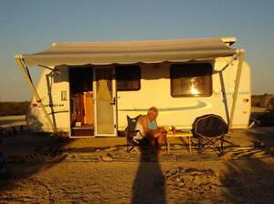 2005 Jayco Waggrakine Geraldton City Preview