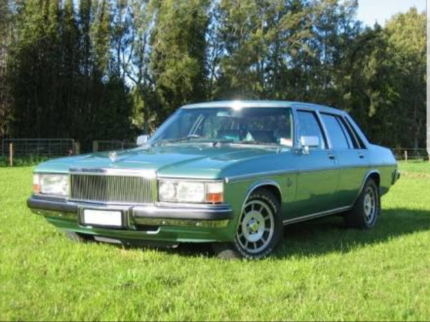 Wanted: WANTED TO BUY WB STATESMAN