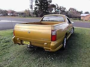 2002 Holden Commodore Ute Cowra Cowra Area Preview