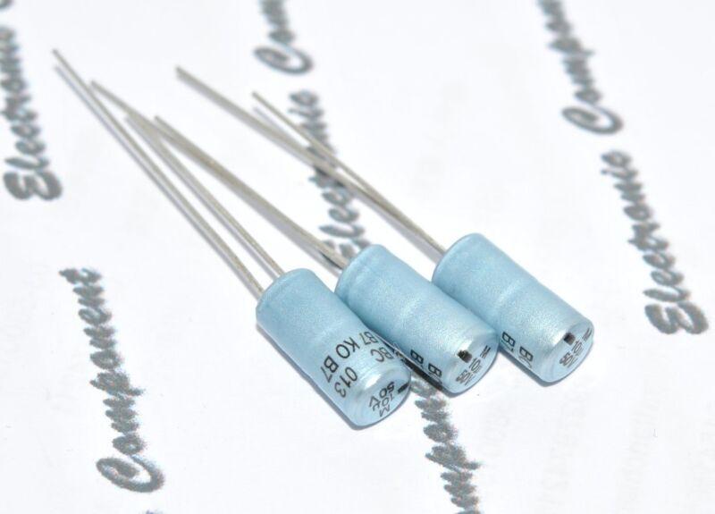 4pcs - Vishay BCcomponents 013 22uF (22µF) 50V MAL201351229E3 Capacitor