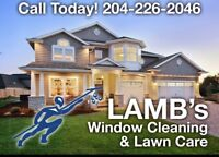Window Cleaning Whiteshell Beausejour areas