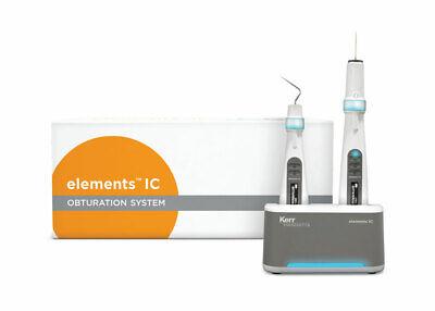 Elements Free System Kerr Sybronendo. Dental Endodontic Obturation System 2020