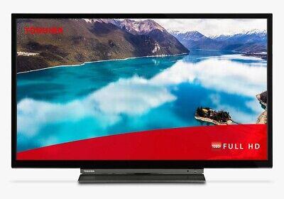 "Toshiba 32LL3A63DB (2019) 32"" SMART Full HD LED TV Freeview Play Black"